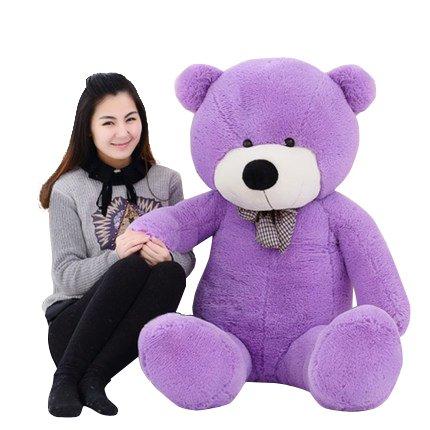bear purple - 4