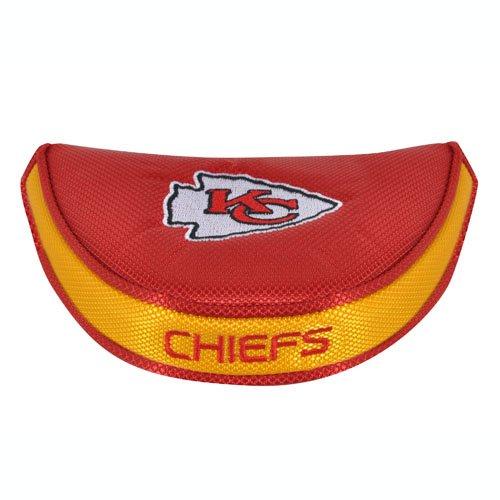 Kansas City Chiefs Mallet Putter ()