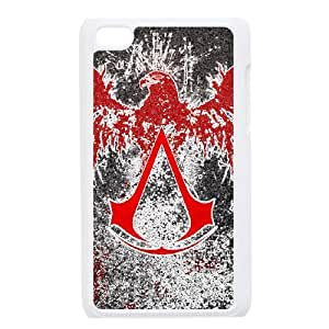 Order Case Assassin's Creed For Ipod Touch 4 O1P493565