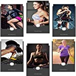 Lrikas-Marsupio-Sportivo-Impermeabile-Marsupio-Running-Uomo-Donna-Cintura-da-Corsa-per-Telefono-65-iPhone-11-PRO-Samsung-Huawei-Jogging-Viaggio-Trekking-Bicicletta