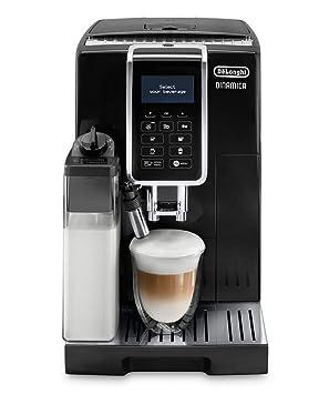 B - Cafetera superautomática, 1450w, función