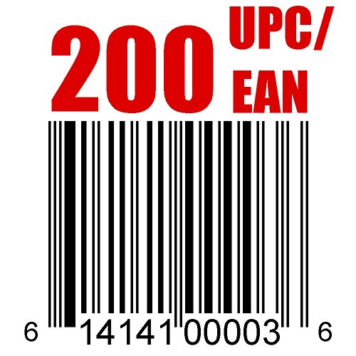 upc barcode numbers - 1