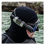 Underwater Kinetics MiniQ40 MK2 250 Lumens Dive