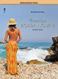 img - for Music Minus One Clarinet: Brazilian Bossa Novas (Book w/Cd) book / textbook / text book