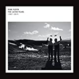 Pink Floyd: The Best Of The Later Years 1987 - 2019 [CD]