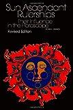 Sun/Ascendant Rulerships, Esther Leinbach, 1478236248