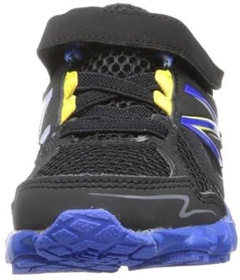 Infant//Toddler New Balance KV750 Hook and Loop Running Shoe