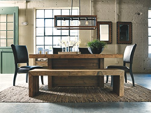 home & kitchen, furniture, kitchen & dining room furniture,  table benches  on sale, Ashley Furniture Signature Design » Sommerford 65
