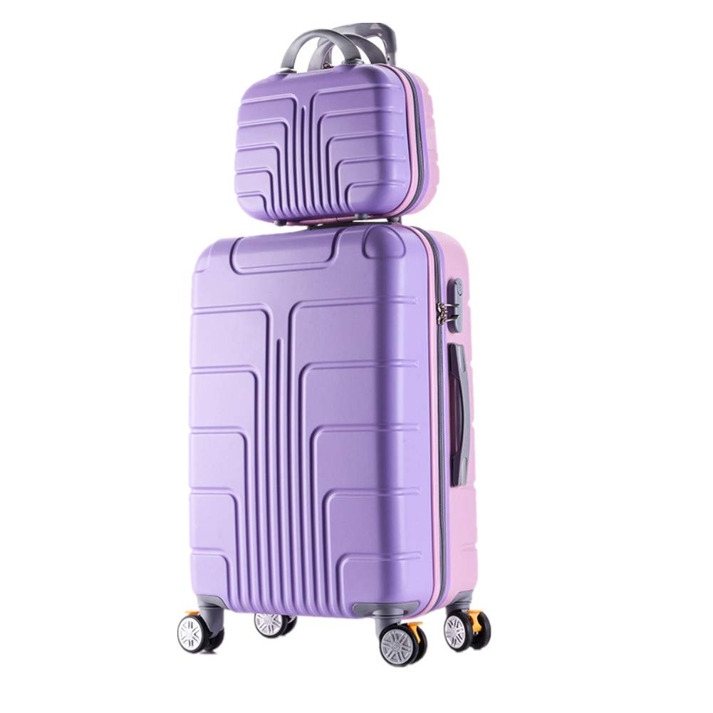 Children's Suitcase Luggage 2 Piece Set
