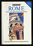Rome, Dana Facaros and Michael Pauls, 1564401316