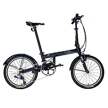 foldable bicycle uk