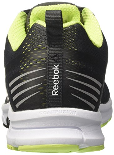 electric Reebok Grey Flash Homme Runner silver Running Chaussures white De ash Multicolore Ahary zrzqfwS