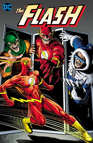 The 9 best the flash omnibus geoff for 2020