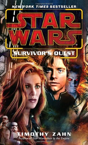 Survivor's Quest (Star Wars) - Book  of the Star Wars Legends