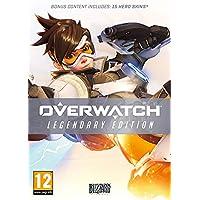 Overwatch Legendary Edition [PC Code]