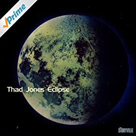Thad Jones Eclipse