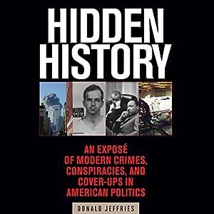 Hidden History Audiobook