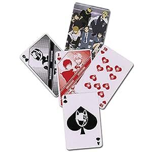 Durarara Playing Cards Poker Deck