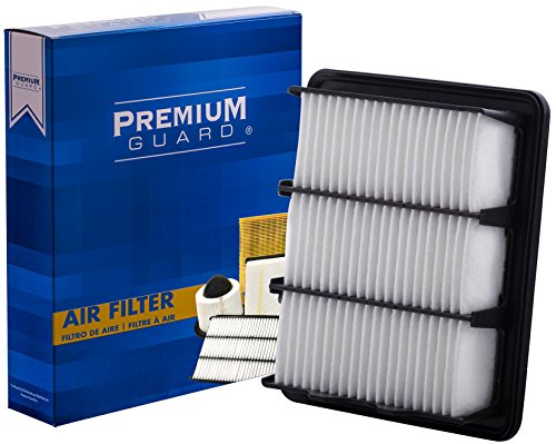 PG Air Filter PA99294 | Fits 2018 Honda Accord - 1.5L (Honda Sport 2018)