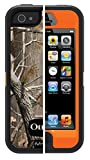 (US) OtterBox 77-22525 Defender Series Case for Apple iPhone 5 - Retail Packaging - Blazed