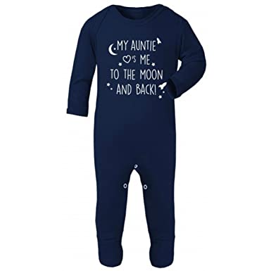Neice Aunt Birthday Baby Girl Clothes Sassy Like My Aunt Baby Shower Gift
