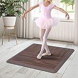 Soozier Portable Dance Floor Tiles, Tap Ballet