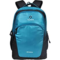 Murano Backpack With 3 Compartment School/College Backpack A