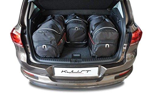 AUTOTASCHEN AUF MASS VW TIGUAN I, 2007-2015