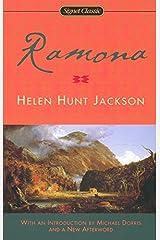 Ramona (Signet Classics) Mass Market Paperback