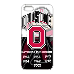 Ohio State Phone Case for iPhone 5S