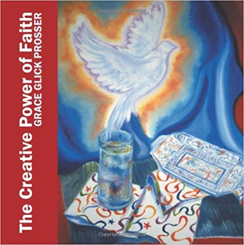 Book The Creative Power of Faith: Artistry and Observations
