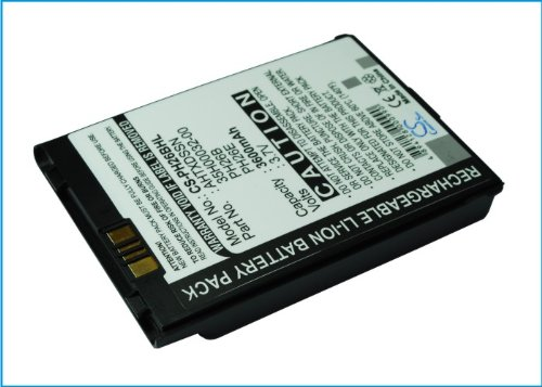 (Replacement Battery for AUDIOVOX PPC-6600 PPC-6601 VX6600 DAXIAN Telecom CU928 DOPOD 700 E-Plus PDA III ERA MDA III HTC Blue Angel Gemini Harrier Part NO AHTXDSSN, PH26B )