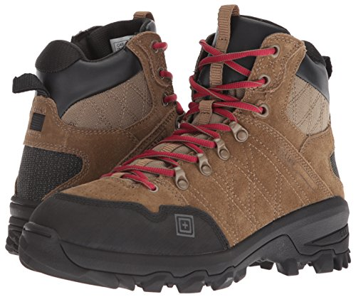 5.11Cable Hiker Boot Trekking Botas Coyote