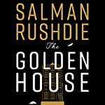 The Golden House | Salman Rushdie