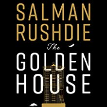 The Golden House Audiobook by Salman Rushdie Narrated by Vikas Adams