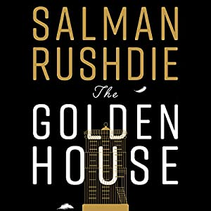 The Golden House Audiobook