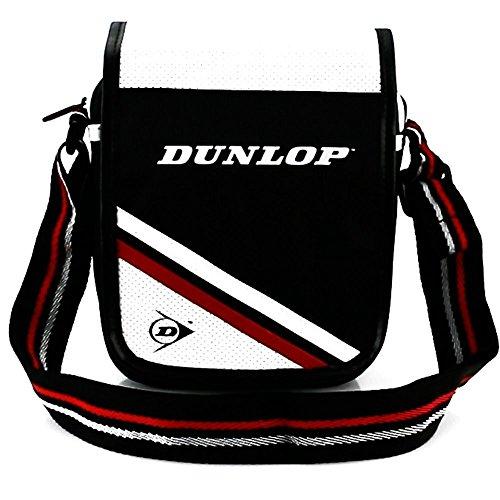 Borsa Borsello Tracolla uomo firmato Dunlop