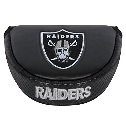 - NFL Black Mallet Putter Cover