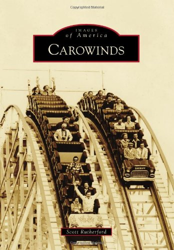 Carowinds (Images of America)