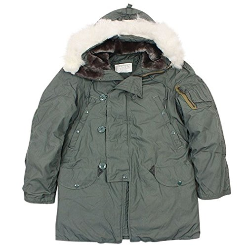 N-3b Cold Weather Parka - 3