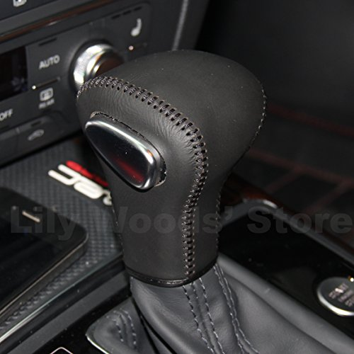 Ouihc Cl on Audi A8 Gear Shifter