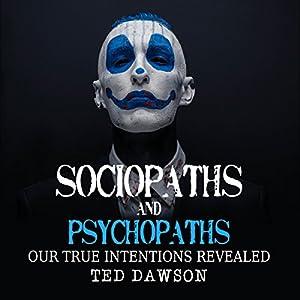 Sociopaths and Psychopaths Audiobook