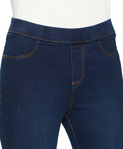 Bleu Authentic Perkins Dorothy Eden Femme Skinny 70489820 Jean n4H8xP