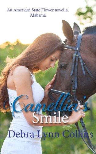 book cover of Camellia\'s Smile