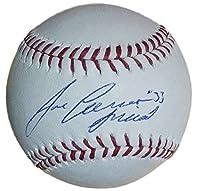 Jose Canseco Autographed Oakland Athletics OML Baseball JSA
