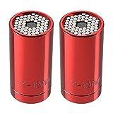 Xcsource Universal Socket Ratchet Wrench Power Drill Adapter Tools 7-19mm BI343