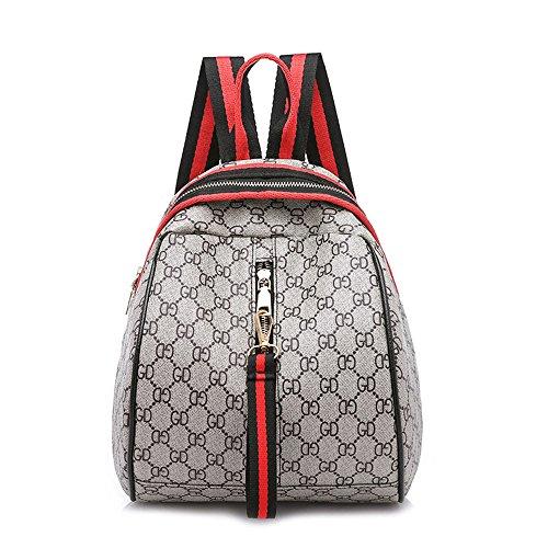 Small Shell Bag Backpack Fashion Meaeo Bag Single YnFw6qExZ7