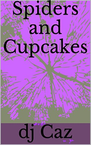 Spiders and Cupcakes]()