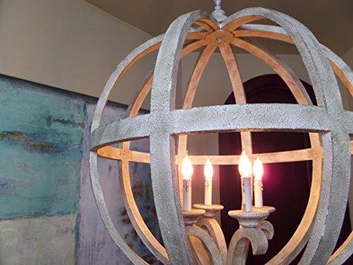 Yosemite Home Decor Vanity Lighting Family 4 Light Chrome: Y Decor LZ3225-4 Modern, Transitional, Traditional 4 Light