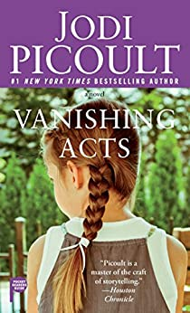 Vanishing Acts Jodi Picoult ebook product image